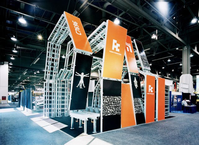 Las Vegas Fair World Of Concrete | Farina Formworks