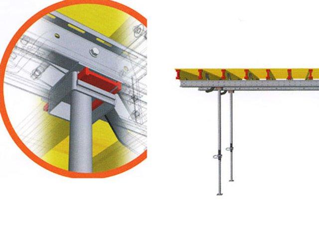 Table Slab System Quick | Farina Formworks