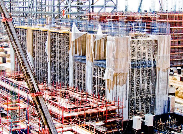 Tf2 Shoring Towers | Farina Formworks